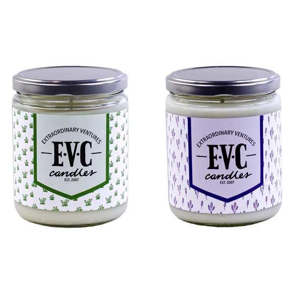 Premium Candles